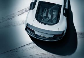 Audi R8 GT by eastonchang