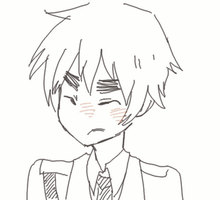 unnecessary aph gif by Bikkisu