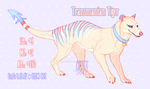 Trans Adoptable Auction - CLOSED by Anti-Dark-Heart