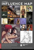 Influence Map by Vyrhelle-VyrL