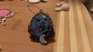 Nightmare Pendant by ParfaitPichu