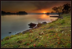 The First Morning of October by IgorLaptev