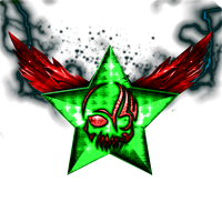Starlight Order Logo test Christmas Themed by Draexin