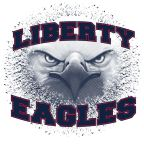 T Shirt Artwork for Liberty Eagle Spirit Wear by jokoso