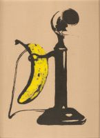 Bananer Phone by klausfloride
