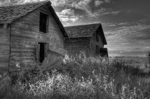 abandoned by hlaurah
