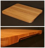 Cutting board by Myana