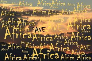 Africa by Intergrativeone