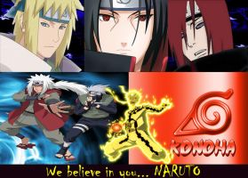 faith in naruto by silVerbullet005