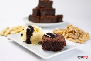 Brownies by Cipriano