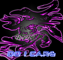 What do I care ? by nlr1991