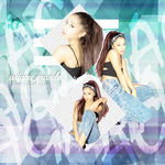 Ariana Grande - Png Pack  (3) by Eliferguc