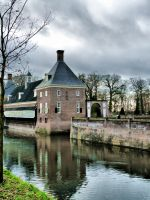 "Last Castle ""HDR"" by TheDutch87"