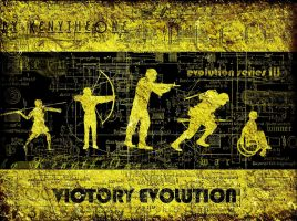Evolution Series III Victory by kenywhp