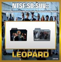 Leopard NTSF:SD:SUV:: Folders by TMacAG