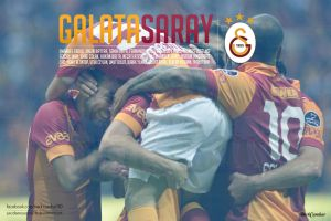 Galatasaray SK by suicidemassacre16