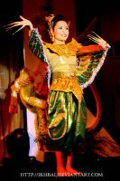 Thailand Dance by ikhbal