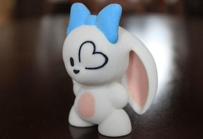 JMKit Minx Bunny Toy by ShouldBee