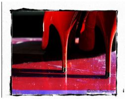 red heels 3 by jduk