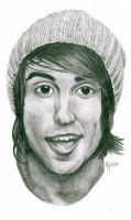 Alex Gaskarth -All Time Low- by katie6590