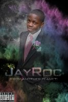 From Anotha' Planet by iJayRoc