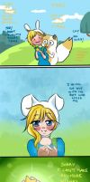 fiolee: a shooting star pg2 by MLCC