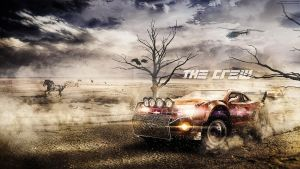The Crew Game Nevada Wallpaper by hakeryk2