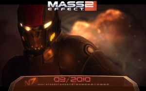 Mass Effect 2 09-10 by matorel by matorel
