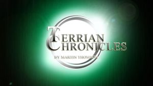 The Terrian Chronicles (Wallpaper) by SH9DOW