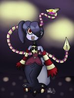 Squigly Again by TheIransonic