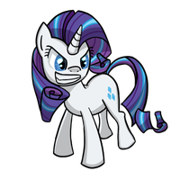 Acetic Rarity by rofljay