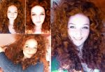 Merida {WIP} by Bamiebal