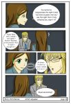 Labyrinth (fanfiction 17) Chapter 5 - page - 20 by 10esas