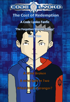 Code Lyoko 'Cost Of Redemption' Fanfiction cover by Toa-Andrew