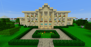 City Hall by queen382