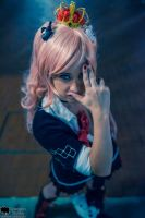 Junko Enoshima 5 by Lily-in-Leather