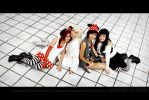 The Next Big J-Pop Girl Band by BlackMageAlodia