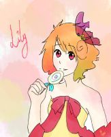 Lily :3 by vmxk