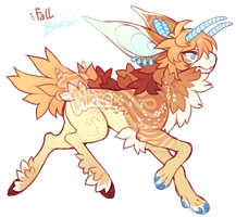 ::Auction:: -Fall Breeze (final day!) by PhloxeButt