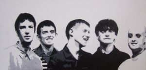 Inspiral Carpets by Mazzi294