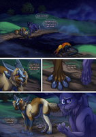 The Spirit of Ethil p10 by Lunewen