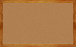 Cork Board by itsmonotune