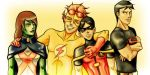 Young Justice by anime4ewa