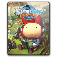 Scribblenauts Unlimited V3 by dander2