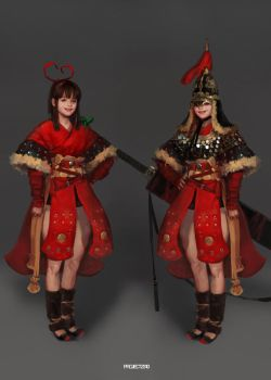 Project2510-yi-sun-sin by JUNGAHLEE