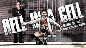 Hell in a cell 2012 Custom Wallpaper v1 by themesbullyhd