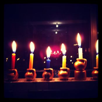 Candles by YJoplin