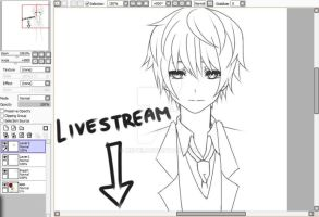 Livestreaming-furuya High app (OFFLINE) by p1z