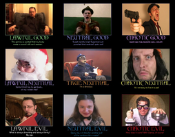 TGWTG Alignment Chart by KaiserElectric