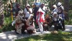 Wondercon 2014: Assassin's Assemble by WesternSpice